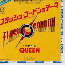 QUEEN -  Flash's theme - 7'' (45 tours) - Japan