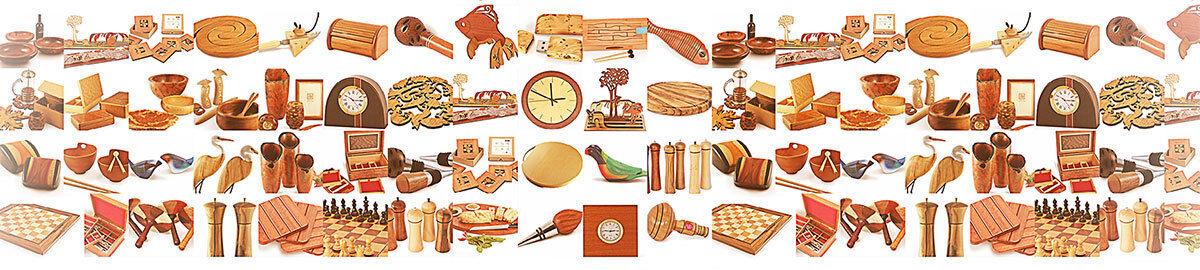 Australian Woodwork