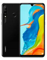 Huawei P30 Lite Smartphone 128GB - Schwarz / Black (Ohne Simlock) (Dual-SIM) OVP