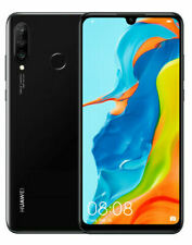 Huawei P30 Lite 128GB - Midnight Black (Unlocked) (Dual SIM) MAR-LX1A