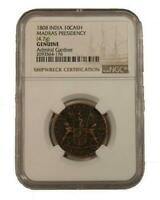 NGC 1808 Admiral Gardner Shipwreck East India Co. X CASH C0IN