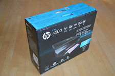 Brand New HP Envy 4500 Wireless All-In-One Inkjet Printer Print Scan Copy NIB
