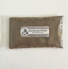 1 oz. Kava Kava Root Powder (Piper Methysticum) <28 g / .063 lb>