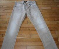 KAPORAL Jeans pour Homme  W 30 - L 34 Taille Fr 40 SAND (Réf V056 )