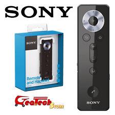 Sony BRH10 Controllo Remoto Bluetooth Funzione Telefonica Per Tablet Smartphone