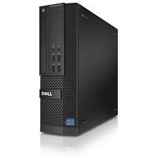 Dell Optiplex Xe2 Sff Desktop Computer W10 Pro Licensed