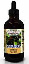 Elderberry herb 4 oz Tincture