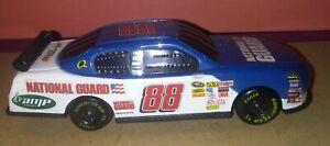 2008 Dale Earnhardt Jr. Hendrick Motorsports #88 National Guard Wind Up Car Used