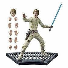 "Star Wars The Black Series Hyperreal Luke Skywalker 8"" Figure"