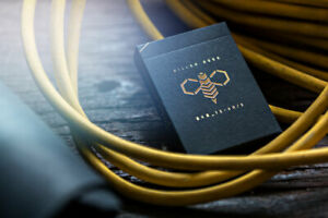 Killer Bee Playing Cards - Ellusionist