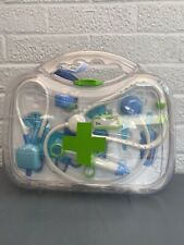 ELC Early Learning Centre Medical Case Kids Doctor Set Brand New Free Delivery