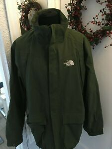 Men's The North Face Dryvent Jacket XXL