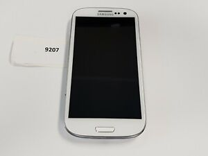 Samsung Galaxy S3 SPH-L710 - 16GB - White (Sprint) (9207)