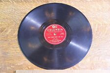 "78 1940s Ray Noble ""Those Things Money Can't Buy"" ""I'll Dance At Your Wedding"""