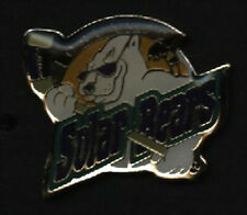 Orlando Solar Bears IHL collectors pin (logo)