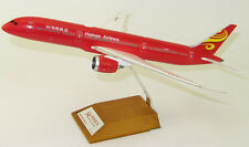 JC Wings 1:200 Hainan Airlines Boeing B787-900 Dreamliner 'All Red' B-6998