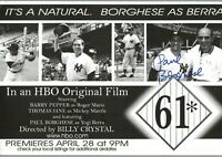 Paul Borghese Autogrammkarte mit Unterschrift original signiert  AK TOP 4731 UH