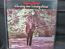 Wayne Newton The Long and Winding Road - Capitol Records