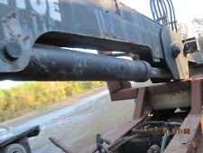 "Prentice 210e self propelled log loader stick hydraulic cylinder 6"" bore 4"" rod"