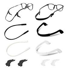 Glasses Strap Sports, Eyeglass Holder Straps for Kids Adult, Safety Sunglasses