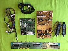 Toshiba 40E220U, Complete Board Kit, Speakers and wires, Free Shipping