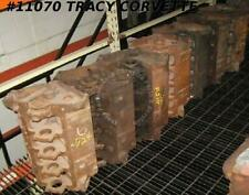 1955 Chevrolet 265 V8 Blocks (lot of 15) Corvette GM# 3703524 265 V-8 Chevy