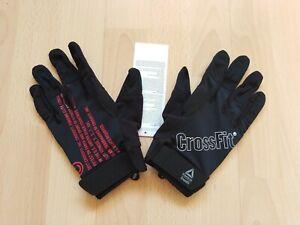 Reebok Men's CrossFit Gloves Training EC5737