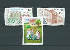 FRANCE - 1999 YT 3251 à 3253 - TIMBRES NEUFS** LUXE