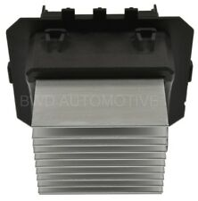 HVAC Blower Motor Resistor BWD RU1490 fits 08-10 Jeep Grand Cherokee 5.7L-V8