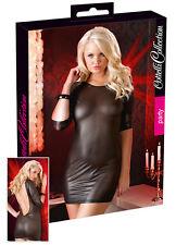 Cottelli Collection Kleid rückenfrei S %7c M %7c L %7c XL Damen Party- & Minikleid