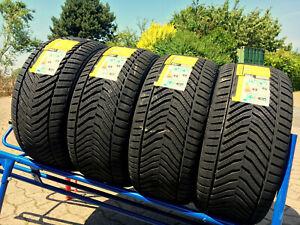 4x 225/40 R18 92W KORMORAN by Michelin Ganzjahresreifen Allwetter Reifen NEU ◄