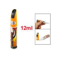 Plastic Scratching Repair Touch Up Paint Pen Black Magic for Car Auto   BTSZUK