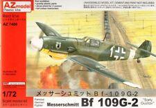 AZ Models 1/72 Messerschmitt Bf 109G-2 Early Gustav # 74066