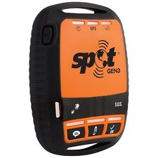 Spot Gen3 Handheld Satellite GPS Messenger Personal Tracker