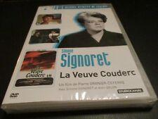 """DVD NEUF """"LA VEUVE COUDERC"""" Simone SIGNORET, Alain DELON"""