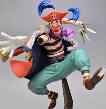 ONE PIECE SCultures Big Figure Colosseum 4 Vol 4 Buggy Anime Action Figure NEW