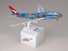 Skymarks Qantas Nalanji Dreaming B747-300 with Landing Gear 1/200 Scale SKR086