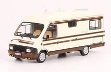 CAMPING CAR CITROËN C25 LE VOYAGEUR DE 1990  1/43ème  -