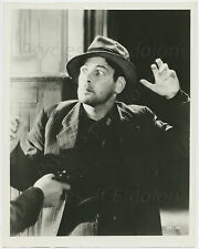 "Paul Muni 1932 ""I Am A Fugitive From A Chain Gang"" Movie Publicity Still 8""x10"""