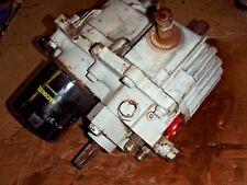 JOHN DEERE hydrostatic transmission pump 316 (ONAN) 318 322 330 332 420 430 #2