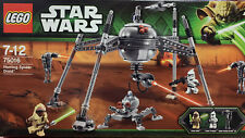 LEGO Star Wars Set 75016 Homing Spider Droid Brand New