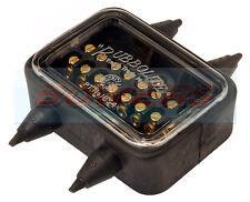 12V / 24V RUBBOLITE 8 WAY CARAVAN MOTORHOME TRAILER 108 JUNCTION BOX WATERPROOF