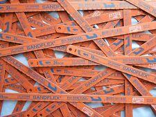 "Bahco Sandflex Premium 12"" 300mm Bi-metal 18tpi Shatter Proof Hacksaw Blades"