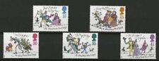 QE11 1993 FINE USED CHRISTMAS  WHOLE SET