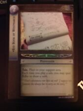 Lord of the Rings CCG Mines Moria 2R113 Red Book of Westmarch TCG LOTR