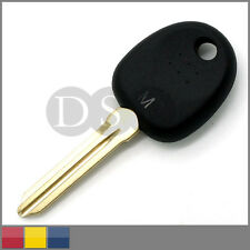 Key Uncut Blank fit for HYUNDAI Santa Fe Sonata Genesis Coupe Tucson iLoad Fob