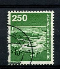 West Germany 1975-82 SG#1754b 250pf Industry & Technology Used #A23106