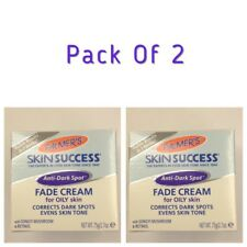 Palmers Fade Cream For Oily Skin | Pack Of 2 | Fast Disaptch :