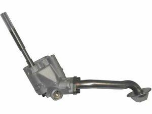 Oil Pump For 97-01 Audi VW A4 Quattro Passat 1.8L 4 Cyl AEB Turbocharged TV77J6