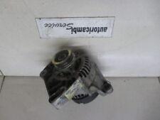 FIAT PUNTO 1.2 B 5M 54KW (1997) RECAMBIO ALTERNADOR 63321600